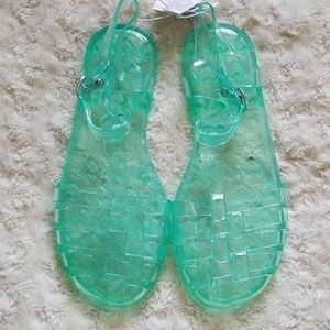 ae8417da662a Women s Old Navy Jelly Sandals on Poshmark